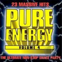 Pure Energy, Vol. 4