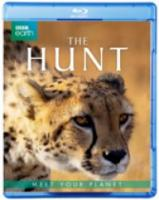 Bbc Earth  The Hunt