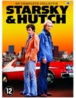 Starsky & Hutch  The Complete Collection