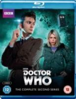 Doctor Who  Series 2 [Bluray] (Import)