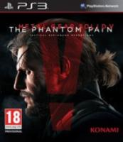Metal Gear Solid V, The Phantom Pain  PS3