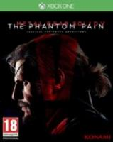Metal Gear Solid V, The Phantom Pain  Xbox One