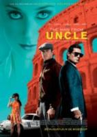 The Man From U.N.C.L.E. (Bluray)