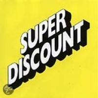 Super Discount (speciale uitgave)