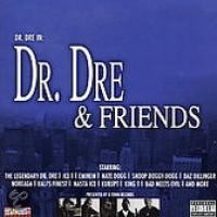 Dr. Dre and Friends