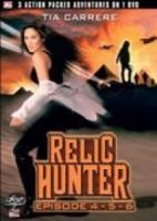 Relic Hunter  Episode 4:6