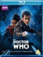 Doctor Who  Series 3 [Bluray] (Import)