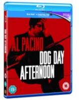 Dog Day Afternoon  40th Anniversary Edition [Bluray] [1998] [Region Free]