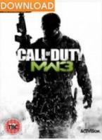 Call of Duty: Modern Warfare 3  download versie