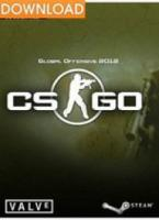 Counter Strike: Global Offensive  download versie