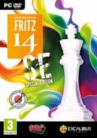 Fritz Chess 14  Special Edition  PC