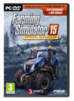 Farming Simulator 2015 Expansion Pack