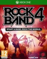Rock Band 4 + Adapter  Xbox one