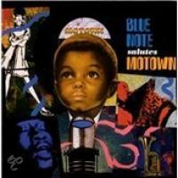 Blue Note Salutes Motown