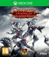 Divinity  Original Sin (Enhanced Edition)  Xbox One