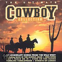 Ultimate Cowboy Collectio