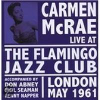 Live At The Flamingo  Jazz Club, Original Live Recording From 1961