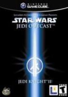 Star Wars  Jedi Knight 2  Jedi Outcast