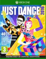 Just Dance 2016 Unlimited  Xbox One