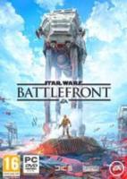Star Wars, Battlefront  (DVDRom)