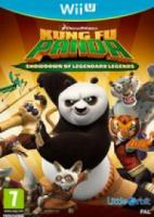 Kung Fu Panda, Showdown of Legendary Legends  Wii U