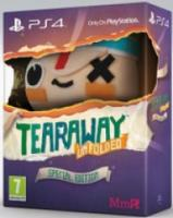 Tearaway: Unfolded  Special Edition  PS4