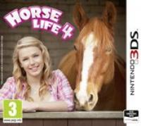 Horse Life 4  3DS