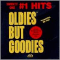 Oldies But Goodies: 21 No.1 Hits