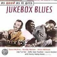 Jukebox Blues (speciale uitgave)