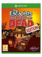 The Escapists (The Walking Dead Edition)  Xbox One