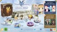 Tales of Zestiria Collector's Edition  PS4