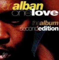 One Love The Album (Second Edition)