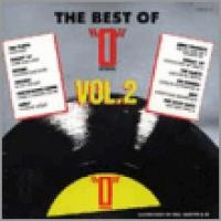 The Best Of O Records Vol. 2