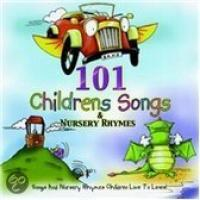 101 Childrens Songs &  Nursery Rhymes Incl. Never Smile At A Crocodile