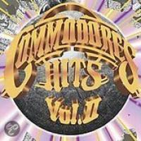 Commodores Hits, Vol. 2