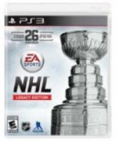 NHL 16: Legacy Edition |PS3