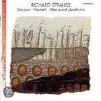 Hans Rosbaud Edition  Richard Strauss: Don Juan, Macbeth