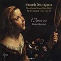 Seconde Stravaganze Vol 2 | Balestracci, L'Amoroso