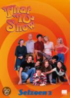 That 70's Show  Seizoen 2 (4DVD)