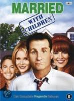 Married With Children  Seizoen 9 (4DVD)