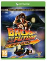 Back To The Future 30Th Anniversary  Xbox One