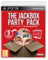 Jackbox Games Party Pack Vol.1  PS3