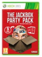 Jackbox Games Party Pack Vol.1  Xbox 360