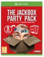 Jackbox Games Party Pack Vol.1  Xbox One
