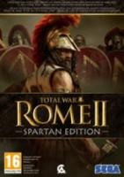 Total War: Rome 2  Spartan Edition  PC