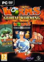 Worms Global Worming Triple Pack  PC