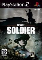 WWII Soldier