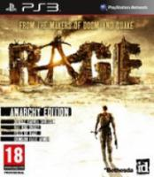 Rage  Anarchy Edition  PS3