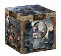 The Hobbit 3: The Battle Of The Five Armies (Extended Edition + Statue) (3D+2D Bluray)