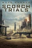 Maze Runner: Scorch Trials (Bluray)